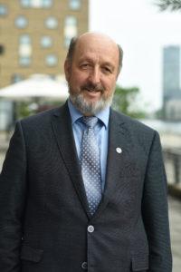 Foto DEN-Vorsitzender Hermann Dannecker