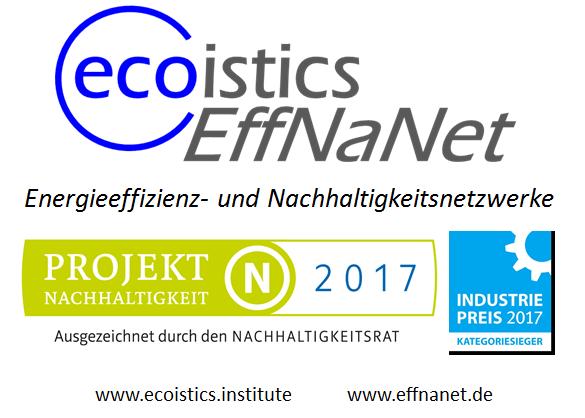 Effizienz- und NachhaltigkeitsNetzwerk (ecoistics.EffNaNet)