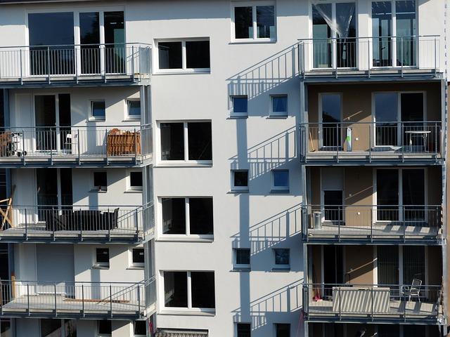 Null Energie: Energiesanierung von Mietshäusern