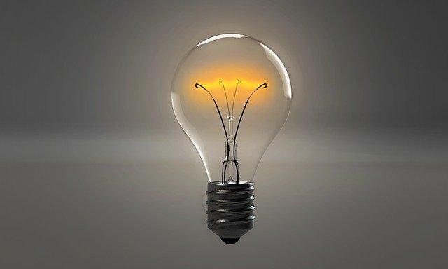 Strom aus Luft gewinnen