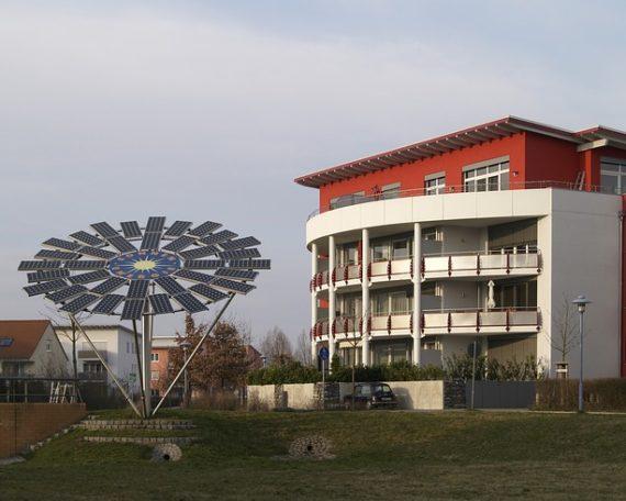 Klimaneutrale Gebäude