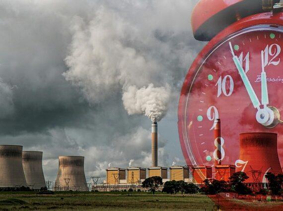 Industrie und Klimawandel