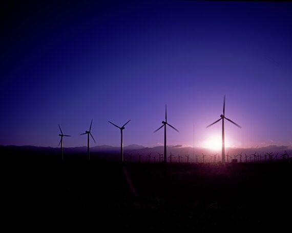 Bundesregierung - Energie der Zukunft