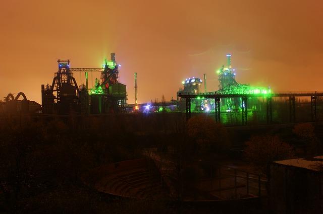 Unternehmensinitiative Energieeffizienz