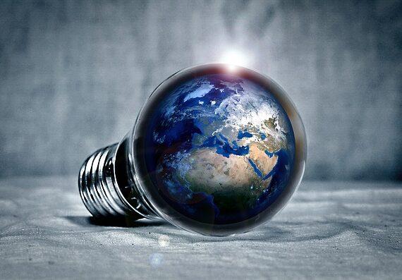 Internationale Energieagentur und Energiewende
