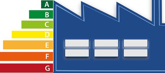 DENA-Umfage zu Energieeffizienz