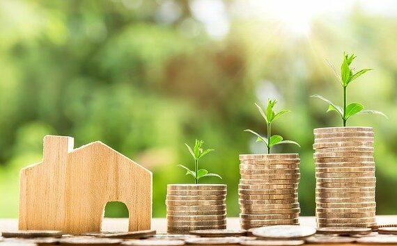 energetisch sanierte Immobilien erzielen höhere Preise