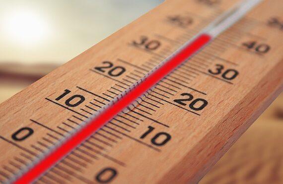 Klimaerhitzung - Trends umkehren!