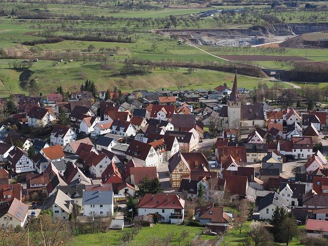 Fördermittel für Energieeffizienz in Kommunen