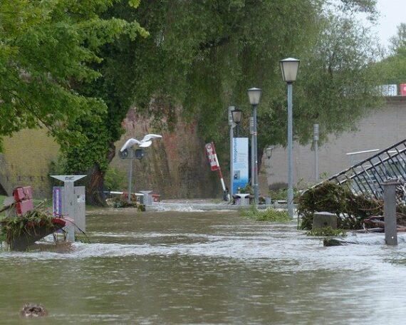 Hochwasserhilfen der KfW